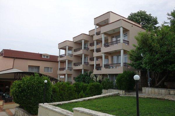 Hotel Naslada - фото 22