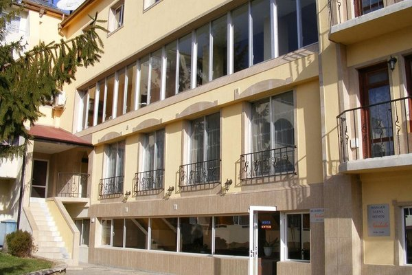 Hotel Naslada - фото 23