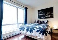 Отзывы Bleury Furnished Apartments, 4 звезды