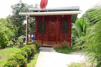 Las Cotingas Lodge