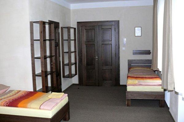 Hotel Beranek - фото 2
