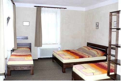 Hotel Beranek - фото 4