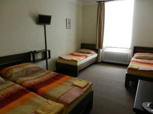 Hotel Beranek - фото 5