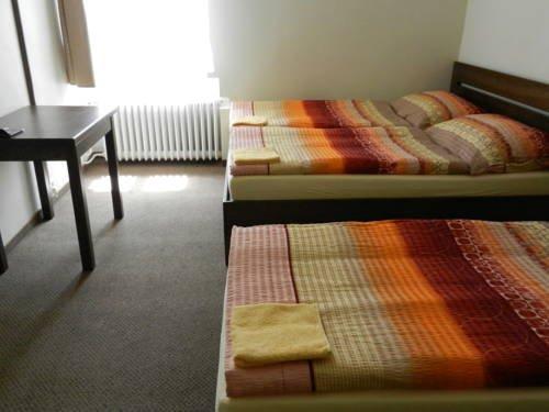 Hotel Beranek - фото 8
