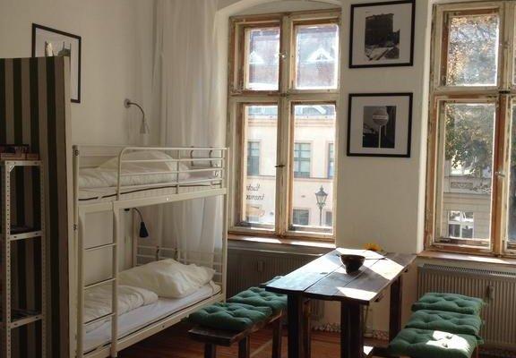 Hostel 65 - фото 9