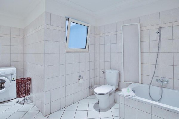 Apartment Josephine - фото 13