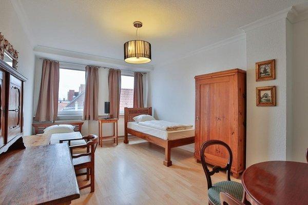 Apartment Josephine - фото 6