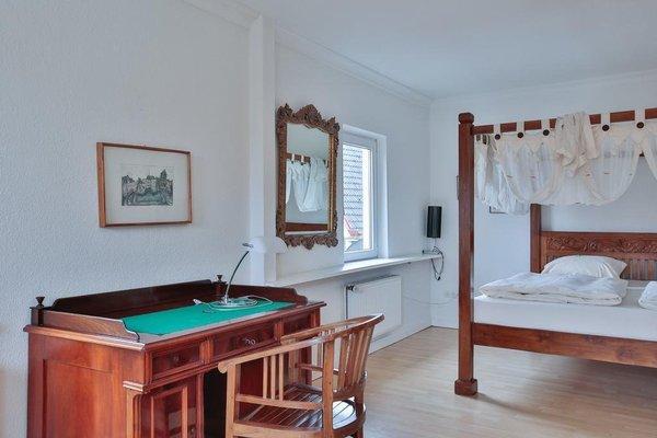 Apartment Josephine - фото 9