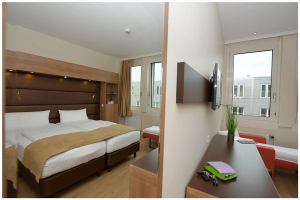 Motel Plus Berlin - фото 4
