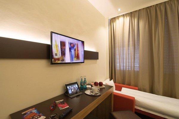 Motel Plus Berlin - фото 5