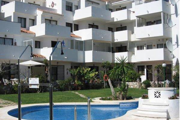 Apartamentos Sol y Playa - фото 1