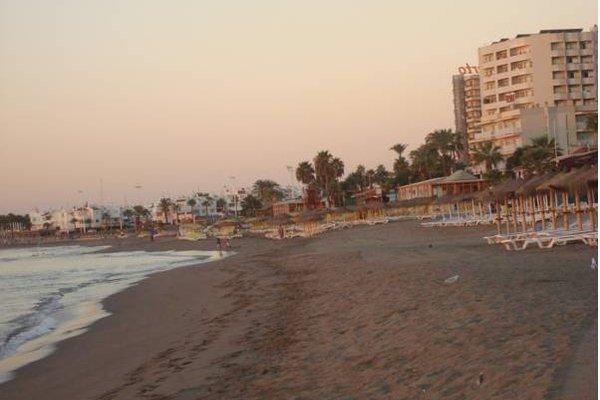 Apartamentos Sol y Playa - фото 2