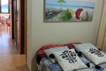 Apartamentos Vista Mar Las Canteras
