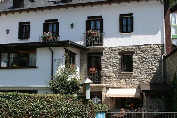 Гостиница «Casa Marieta», Эскарилья