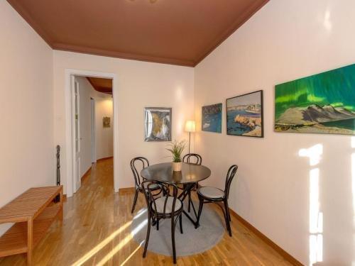 Eixample Esquerre Arago Rocafort - фото 7