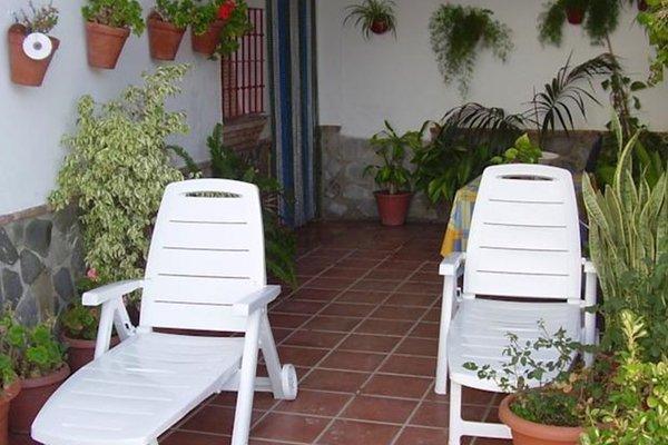 Casa Ignacio - фото 17
