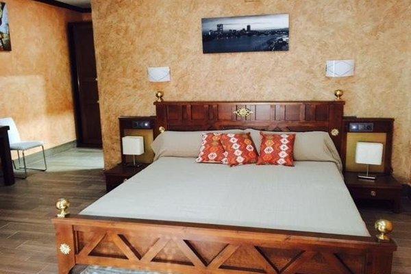 Hotel Almoradi - фото 1