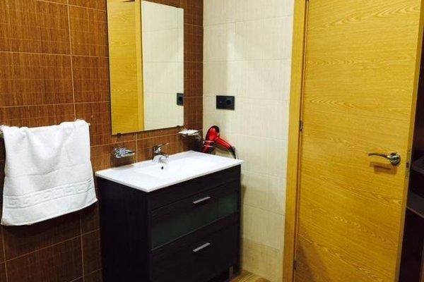 Hotel Almoradi - фото 10