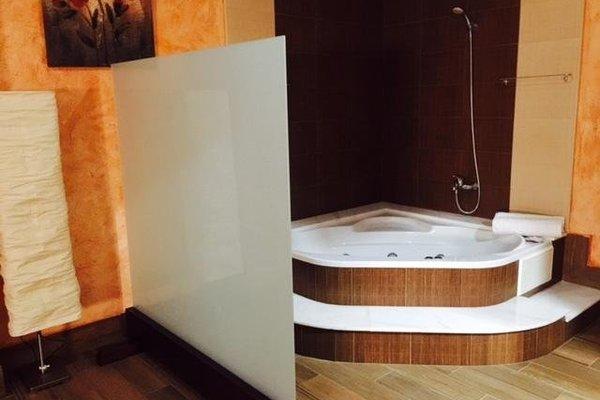 Hotel Almoradi - фото 12
