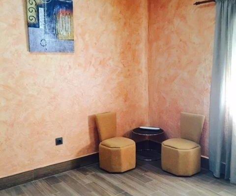 Hotel Almoradi - фото 13