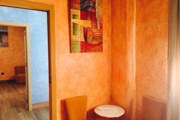 Hotel Almoradi - фото 14