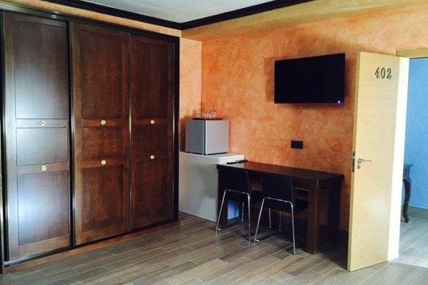 Hotel Almoradi - фото 16