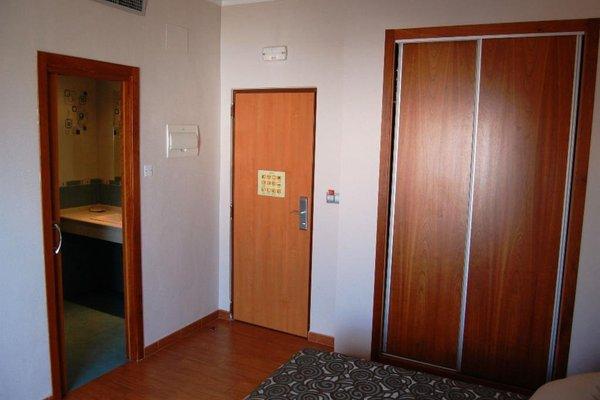 Hotel Almoradi - фото 18