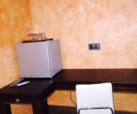 Hotel Almoradi - фото 19