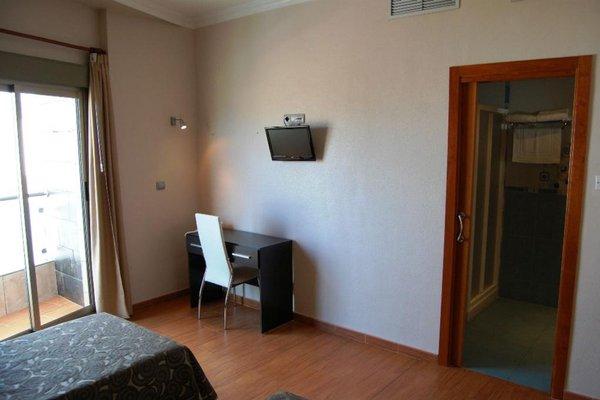 Hotel Almoradi - фото 2