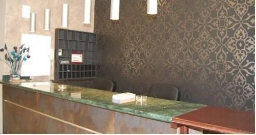 Hotel Almoradi - фото 20