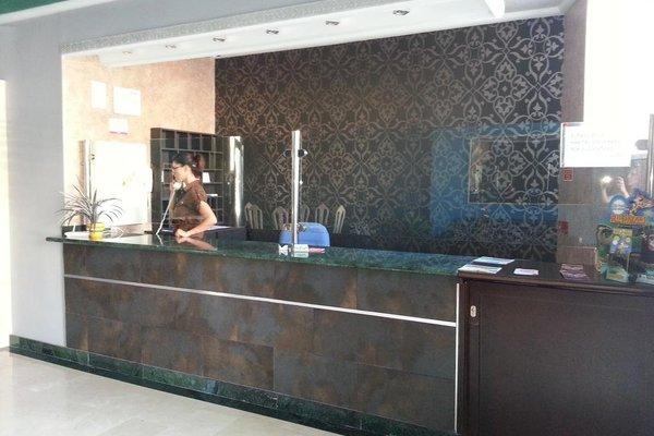 Hotel Almoradi - фото 21