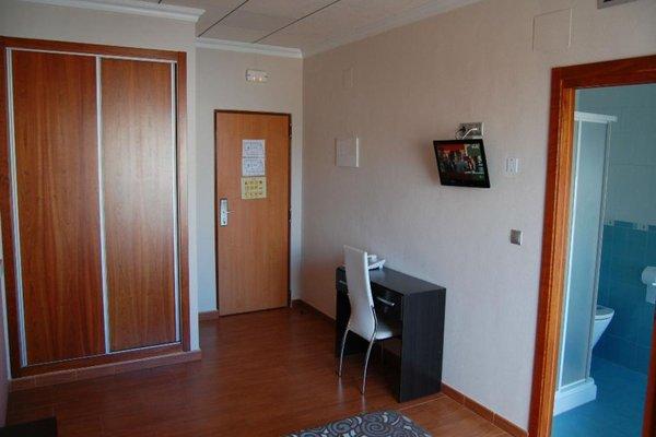 Hotel Almoradi - фото 22