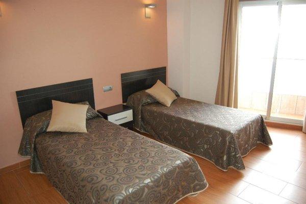 Hotel Almoradi - фото 4