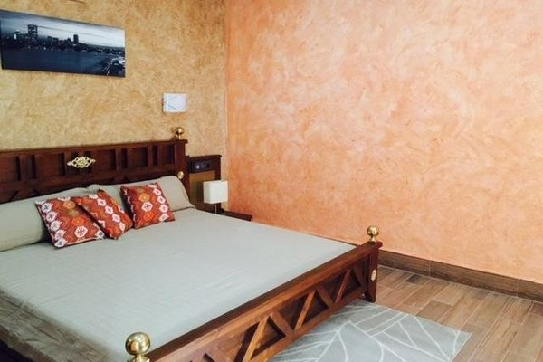 Hotel Almoradi - фото 5