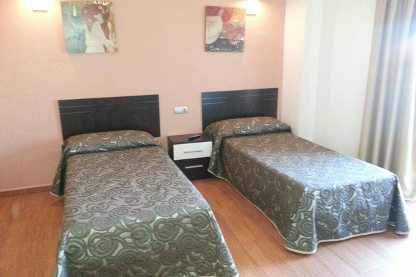 Hotel Almoradi - фото 6
