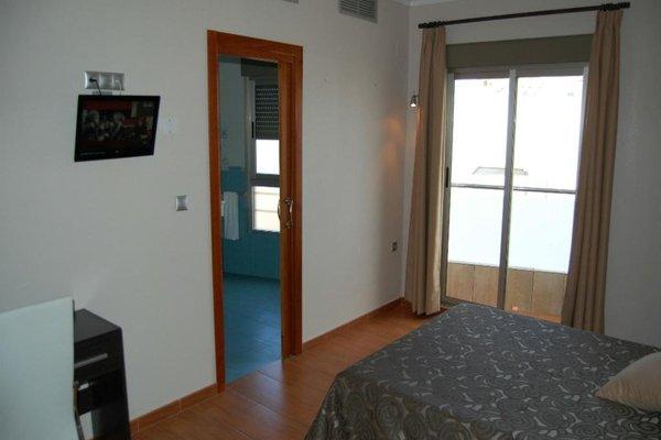 Hotel Almoradi - фото 7