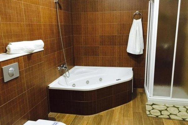 Hotel Almoradi - фото 9