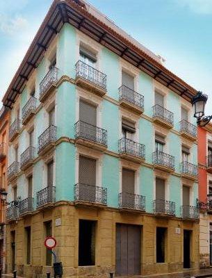 Apartamentos Living Alicante - фото 50