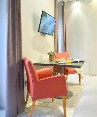 Apartamentos Living Alicante - фото 10