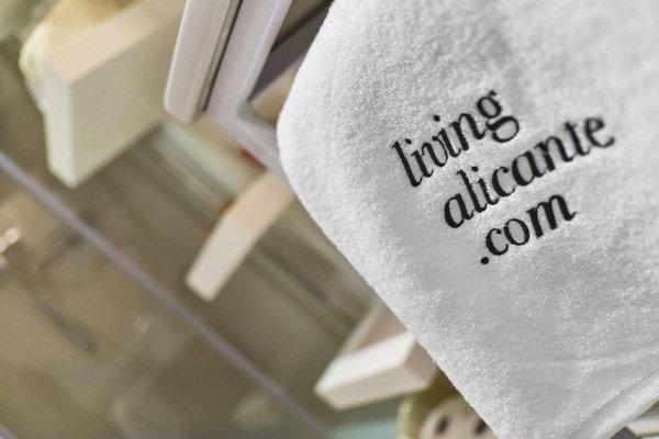Apartamentos Living Alicante - фото 16