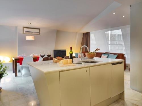 Apartamentos Living Alicante - фото 17