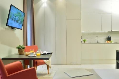 Apartamentos Living Alicante - фото 19