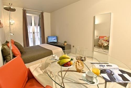 Apartamentos Living Alicante - фото 4
