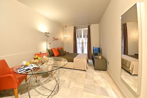 Apartamentos Living Alicante - фото 5