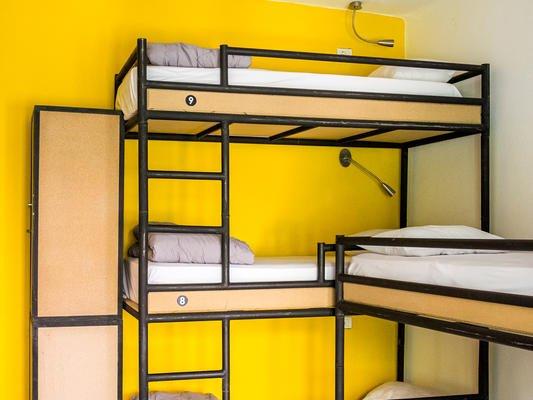 Destil Hostel - фото 8
