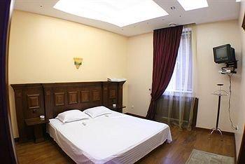 Отельный комплекс Беладжио - фото 1