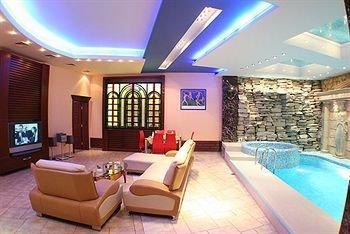 Отельный комплекс Беладжио - фото 17