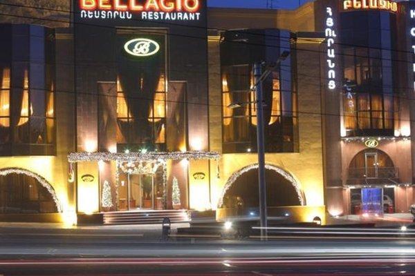 Отельный комплекс Беладжио - фото 23