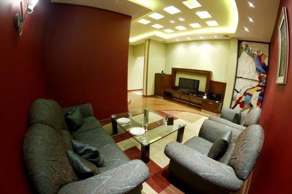 Отельный комплекс Беладжио - фото 4