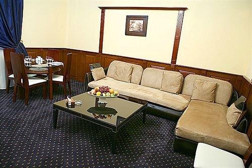 Отельный комплекс Беладжио - фото 6